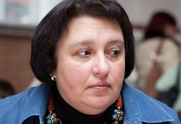 Татьяна Краснова: О настоящих людях и настоящих делах