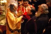 Документ о Евхаристии: очевидный и долгожданный