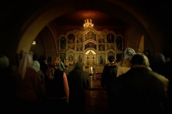 православные посты 2016