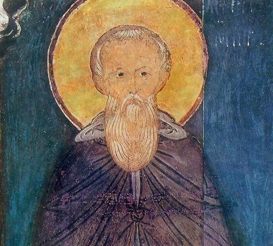 Церковь чтит память Святителя Парфения, епископа Лампсакийского