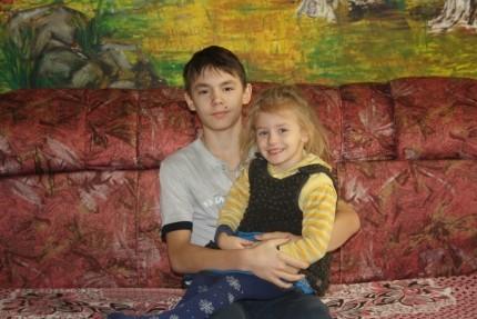 Подросток из Свердловской области спас младшую сестру во время пожара