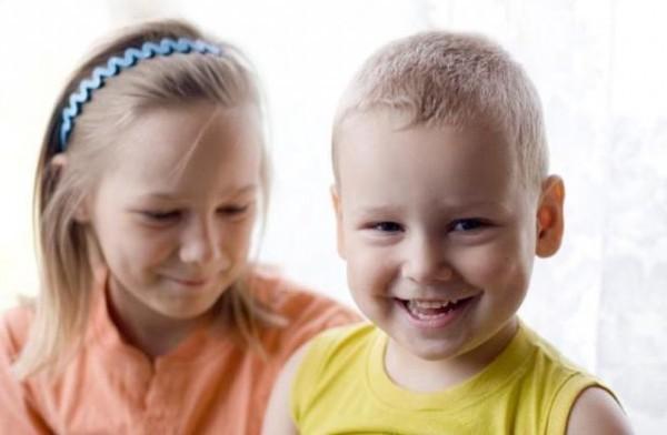 Дети подопечных Благотворительного фонда «Семья и детство»