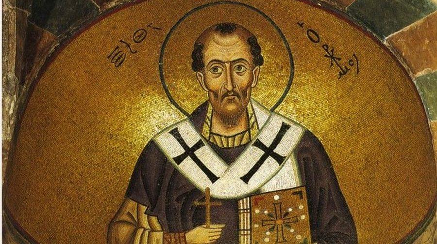 Золотые уста архиепископа Иоанна