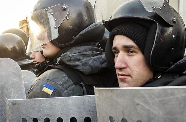 Несколько человек погибли в Харькове в результате теракта