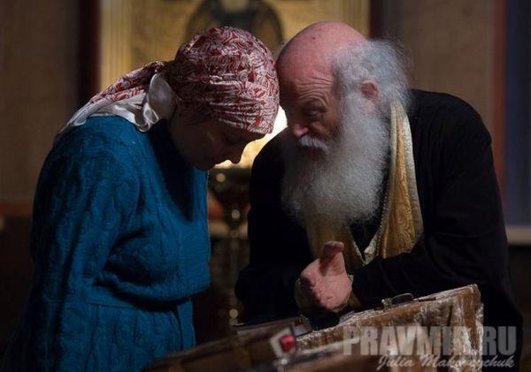 Архимандрит Киприан (Керн): Как священник может помочь исповедующемуся