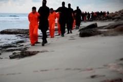Христианофобия: Убийство коптов