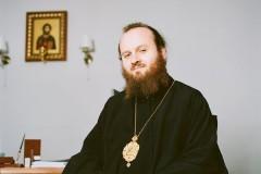 Епископ Зарайский Константин: Документ о Евхаристии лишь фиксирует традиции
