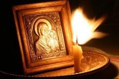 В Горловке при обстреле погиб сотрудник храма