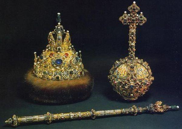 Возможно ли в России возрождение монархии?