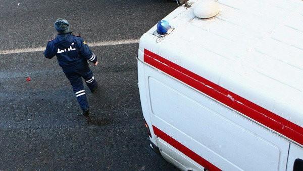 11 человек стали жертвами крупного ДТП в Белгородской области