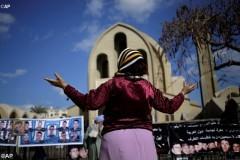 Папа Римский Франциск: Копты были убиты просто потому, что были христианами