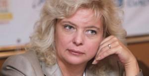Светлана Агапитова. Фото: polit.pro