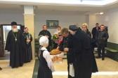 Первой леди Кипра представили Московскую Православную классическую гимназию  им. митрополита…