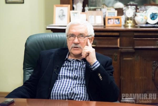 Николай Котрелёв: Память о рае