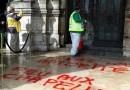 Во Франции католики убирают Святые Дары из алтарей