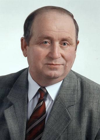 Григорий Степанович