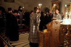 Архиепископ Горловский и Славянский Митрофан: Всякий грех в итоге разочаровывает