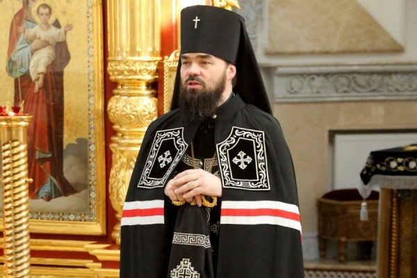 Архиепископ Горловский и Славянский Митрофан: Бог дает нам время, чтобы мы приобрели вечность