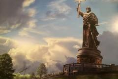 Завершился конкурс на лучший проект памятника святому князю Владимиру, Крестителю Руси