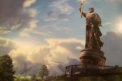 Депутаты поддержали установку памятника князю Владимиру на Воробьевых горах