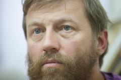 Скончался иконописец Александр Соколов