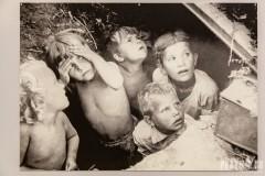 Помни. Преступления нацизма. Освободительная миссия Красной армии в Европе – Фотоэкскурсия по выставке