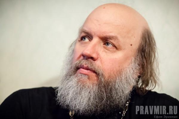 «Православие было последним, на что я обратил внимание»