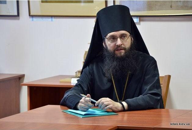 Епископ Климент (Вечеря): Каждый христианин должен ознакомиться с документом «Об участии верных в Евхаристии»