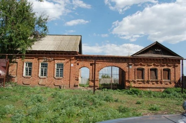 В Ульяновской области женщина отсудила дом деда, раскулаченного в 1930-х годах
