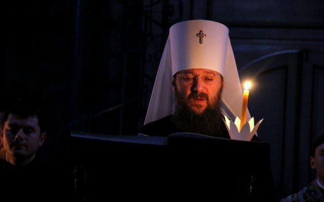Митрополит Антоний (Паканич): Пост – напоминание политикам об ответственности перед Богом