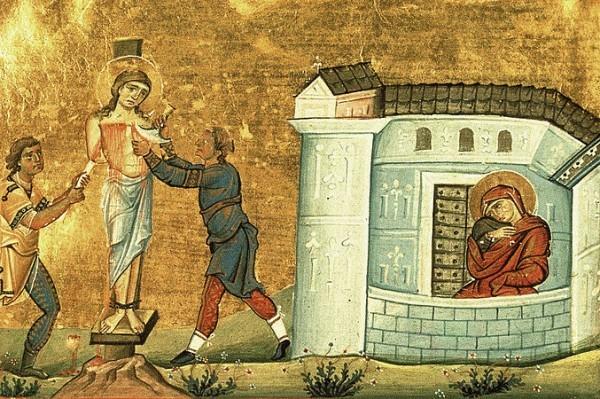 Церковь чтит память святой мученицы Агафии