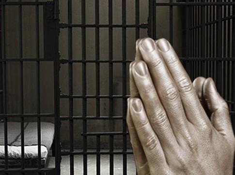 Верховная Рада предлагает ввести институт тюремных капелланов