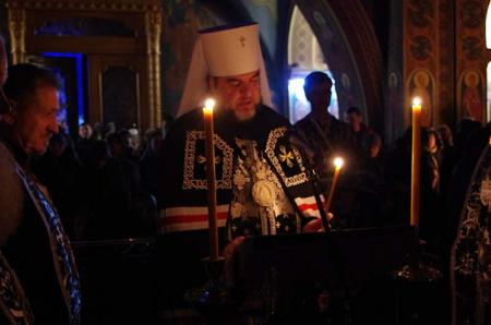 В Неделю Торжества Православия верующие Винницкой епархии смогут принести особо почитаемые ими иконы на богослужения
