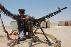 """Ассирийские христиане создают ополчение против """"Исламского государства"""""""