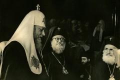 Поместный Собор 1945 года – уникальные ФОТО