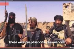 """Боевики """"Исламского государства"""" начали убивать взятых в заложники ассирийских христиан"""