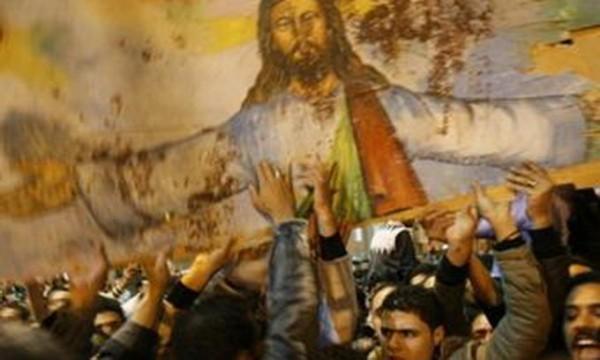 Депутаты Госдумы призвали парламентариев всех стран объединиться для защиты христиан Ближнего Востока