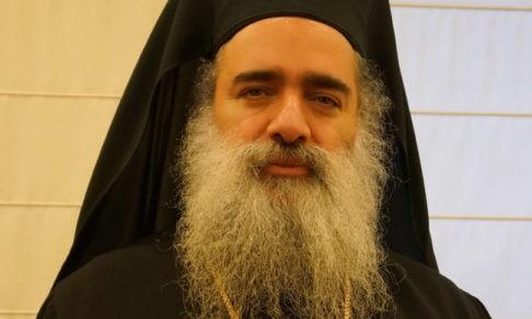 Мы - православные палестинцы - тоже говорим Аллаху Акбар