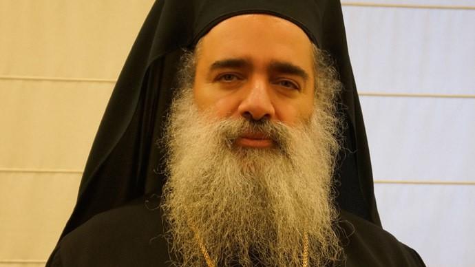 Мы — православные палестинцы — тоже говорим Аллаху Акбар