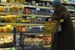 Скончавшаяся в отделении полиции Санкт-Петербурга женщина не похищала масло из магазина