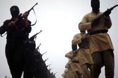 """90 христиан в Сирии попали в плен к боевикам """"Исламского государства"""""""