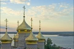 В Уманской епархии пытаются захватить храм