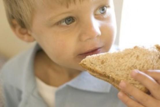 Дети и пост: лучшие статьи
