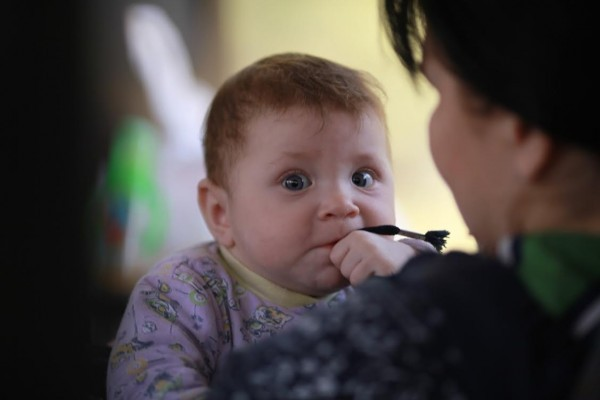 Более 3000 женщин в кризисной ситуации получили помощь в «Доме для мамы»