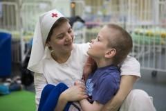 В России откроется первый негосударственный детский дом для детей-инвалидов