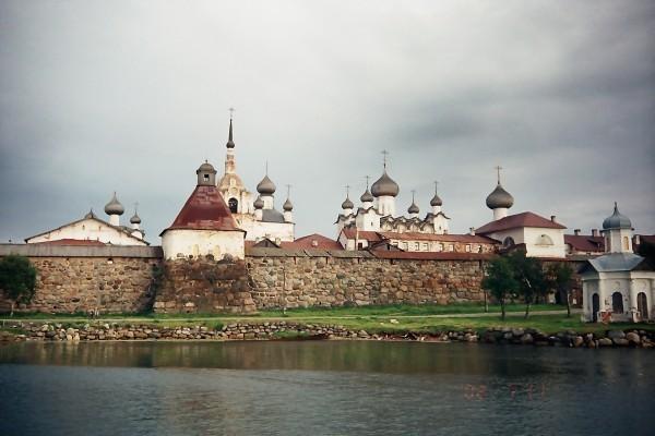 Виртуальная выставка ценностей Соловецкого монастыря начала свою работу