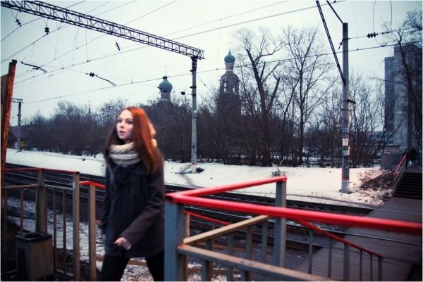 Москва Великим постом