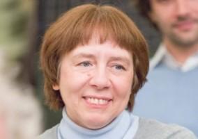 Ирина Языкова