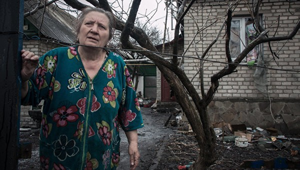 фото © РИА Новости. Джон Траст