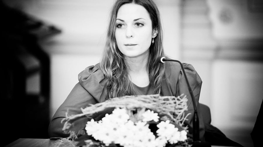Марина Ахмедова: Я могу защищать только диктофоном